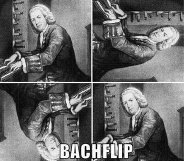 Bach-Flip