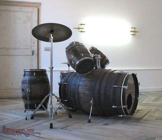 Barrell Set